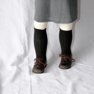 chaussettes hautes bébé garçon