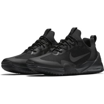 chaussure noir homme nike