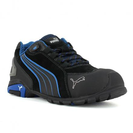 chaussures securite basket