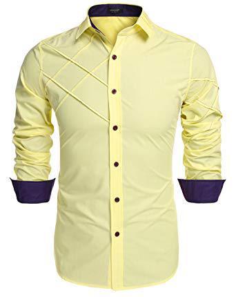 chemise homme amazon