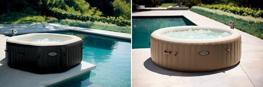 choisir un spa
