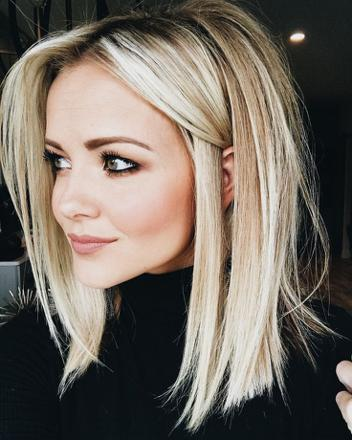 coiffure femme tendance