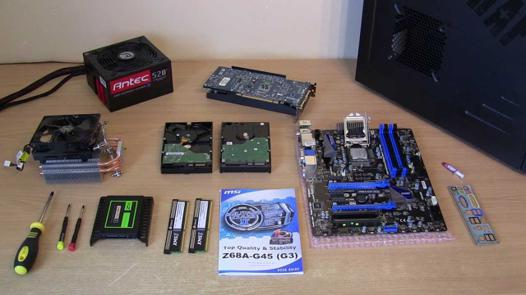 comment faire un pc gamer