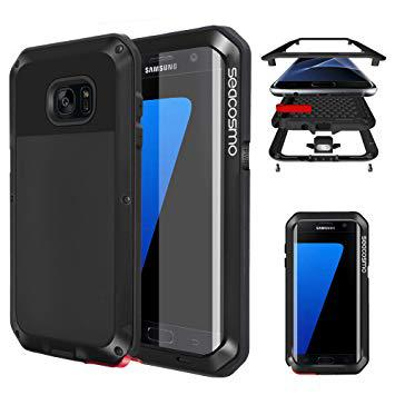 coque antichoc s7 edge