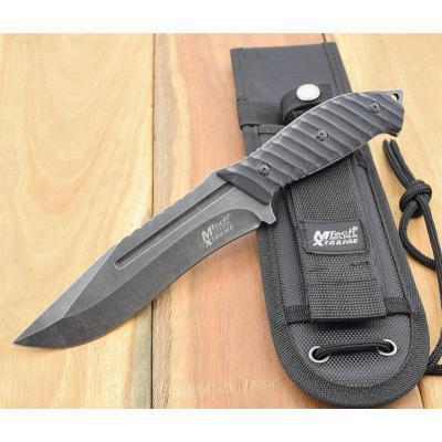couteau de survie bushcraft