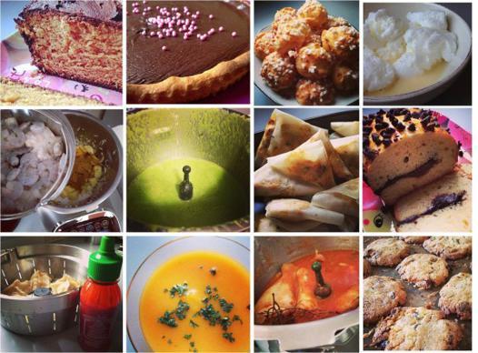 cuisine companion recette