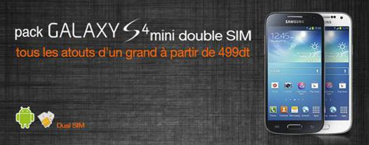 d un samsung galaxy s4 mini