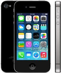 de iphone 4s