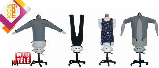 defroisseur chemise