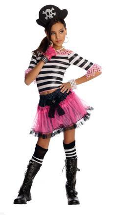 deguisement pour fille de 8 ans