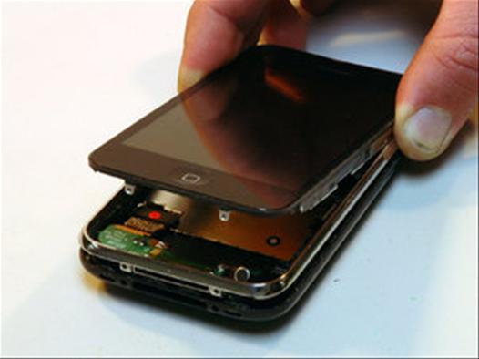 demonter un iphone 3gs