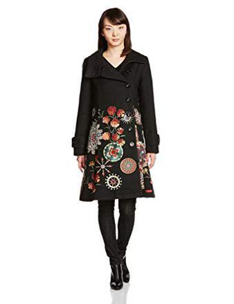 desigual manteau femme