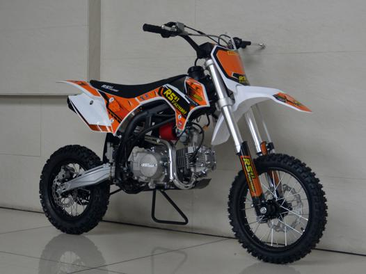 dirt bike pour adulte