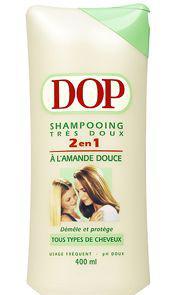 dop shampooing prix