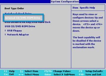 dvd non détecté