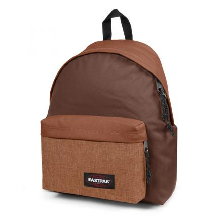 eastpak marron clair