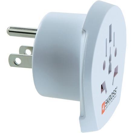embout de prise electrique