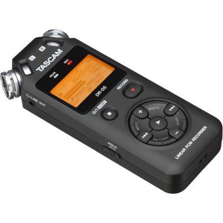 enregistreur portable