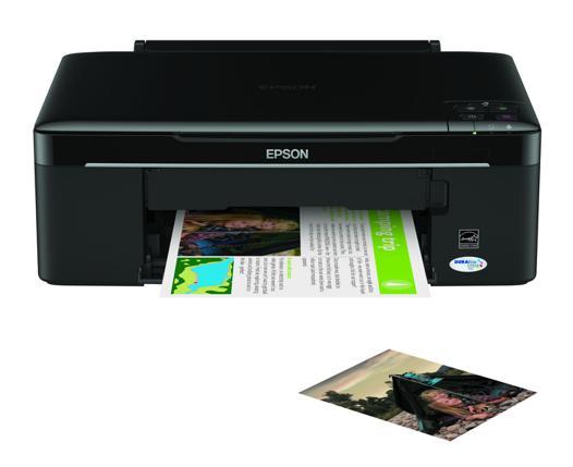 epson imprimante scanner