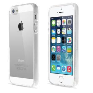 etui silicone iphone 5s