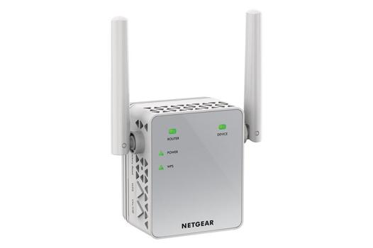 extension wifi netgear