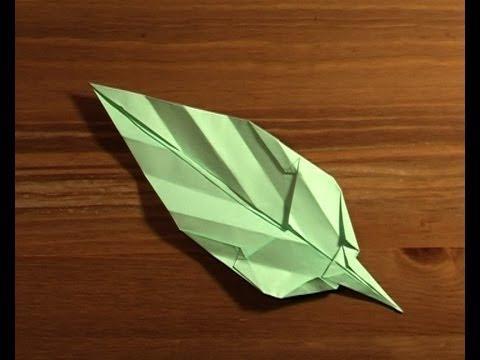 feuille origami