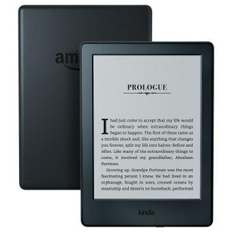 fnac liseuse kindle
