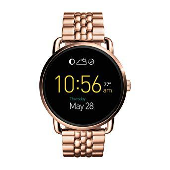 fossil q femme