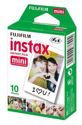 fujifilm instax papier