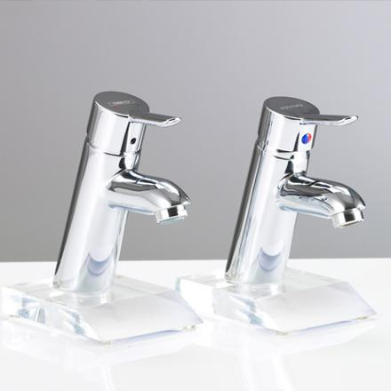 grohe ou hansgrohe