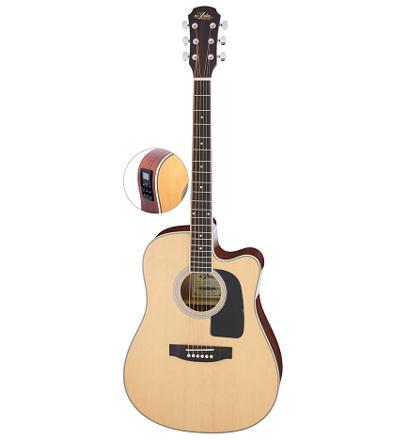 guitare acoustique ou electro acoustique