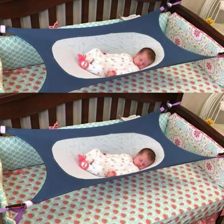 hamac lit bébé