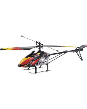 hélicoptère télécommandé