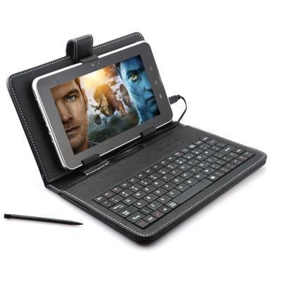 housse clavier tablette 7 pouces