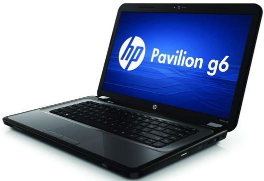 hp pavilion go