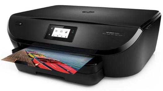 imprimante hp envy 5540