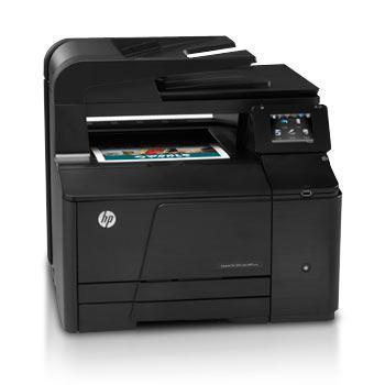 imprimante multifonction couleur laser