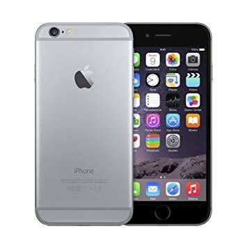 iphone 6 gris