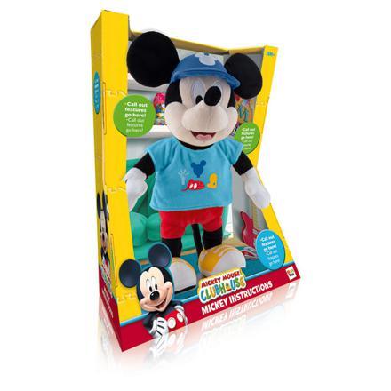 jouet mickey