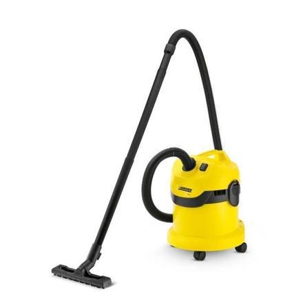 kärcher aspirateur eau-poussière mv 2