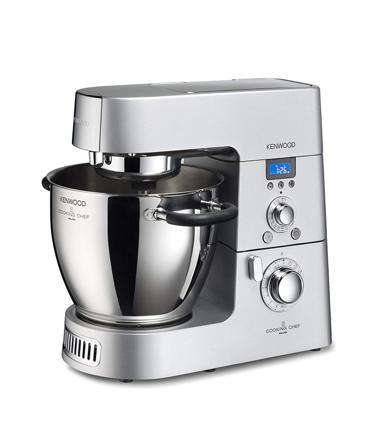 kenwood kitchen robot