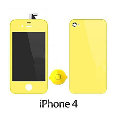 kit couleur iphone 4
