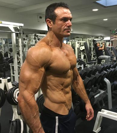 les meilleur produit de musculation