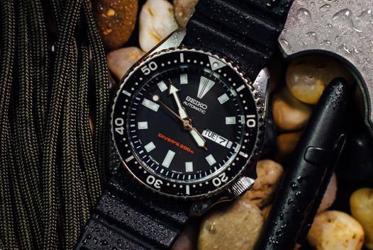 les meilleures montres de plongée