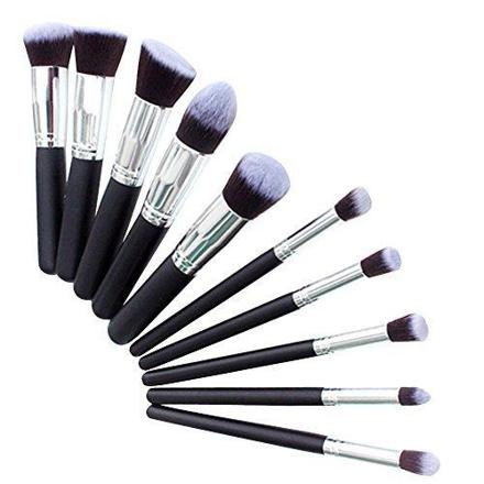 les meilleurs pinceaux maquillage