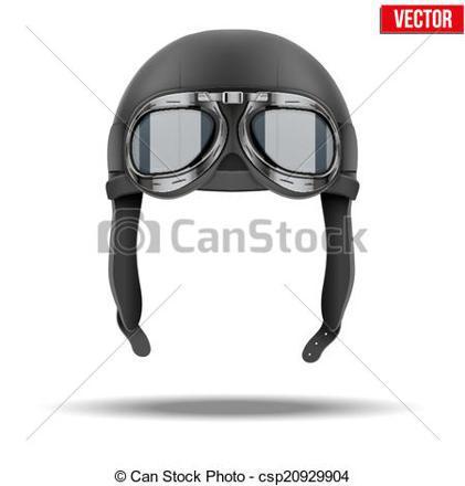 lunette aviateur dessin