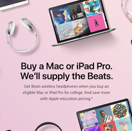 macbook promo