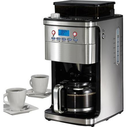 machine à café bosch avec broyeur