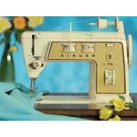 machine a coudre singer 700