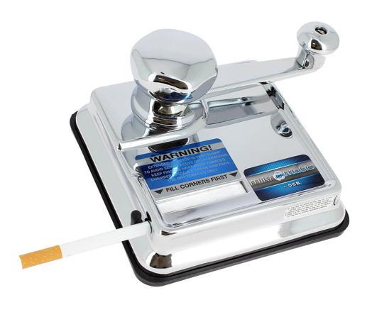 machine a tuber ocb